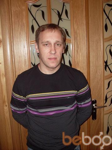 Фото мужчины vzhik, Ошмяны, Беларусь, 38