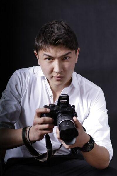 Фото мужчины Жандос, Белгород, Россия, 25