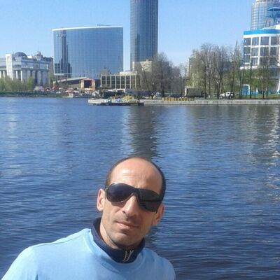 Фото мужчины roman, Екатеринбург, Россия, 38