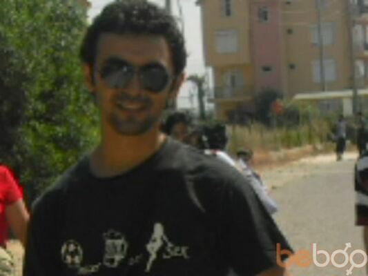 Фото мужчины mahoniiiii, Анкара, Турция, 36