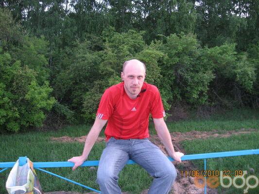 Фото мужчины sergafan, Новосибирск, Россия, 40