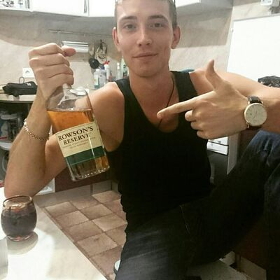 Фото мужчины Иван, Волгоград, Россия, 22
