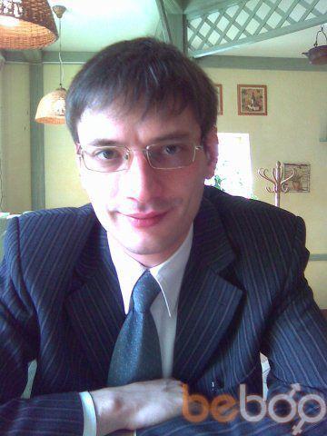 Фото мужчины Lovin, Москва, Россия, 38