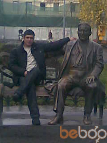 Фото мужчины maga051, Чернигов, Украина, 44