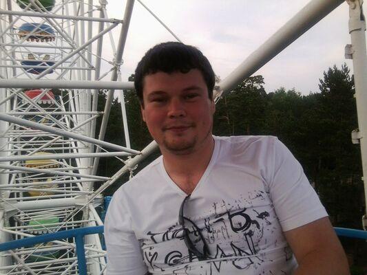 Фото мужчины Дмитрий, Бердск, Россия, 30