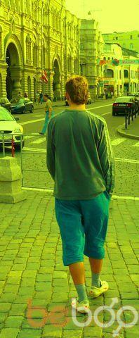 Фото мужчины CASAS, Санкт-Петербург, Россия, 29