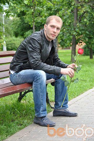 Фото мужчины kiriyan, Москва, Россия, 34