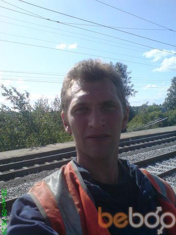 Фото мужчины prizrok18, Серов, Россия, 35