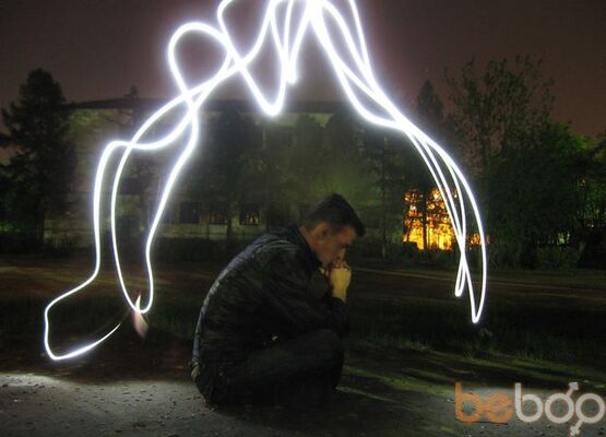 Фото мужчины сонный клоун, Нижний Новгород, Россия, 35