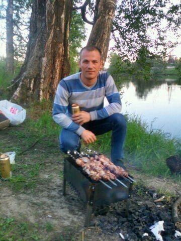 Фото мужчины Игорь, Сергиев Посад, Россия, 25