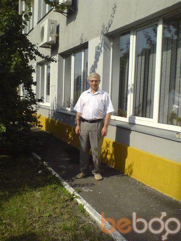 Фото мужчины fb235f, Киев, Украина, 62