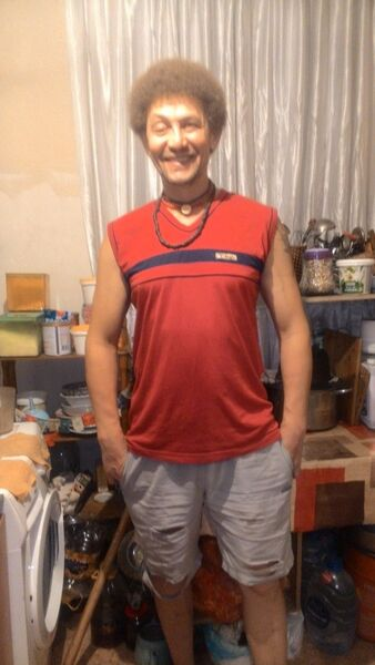 Фото мужчины тимур, Алматы, Казахстан, 45