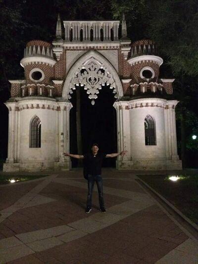 Фото мужчины Данил, Подольск, Россия, 32