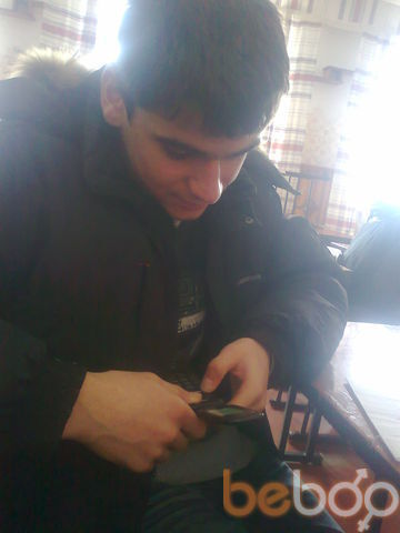 Фото мужчины pasha, Чернигов, Украина, 24