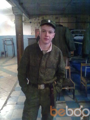 Фото мужчины ДеЖуРнЫй, Южно-Сахалинск, Россия, 26