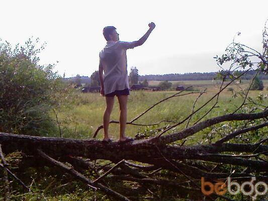 Фото мужчины alexb14, Полоцк, Беларусь, 25