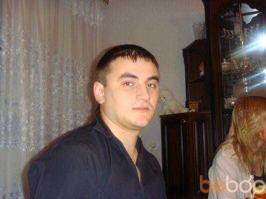 Фото мужчины саня, Москва, Россия, 35