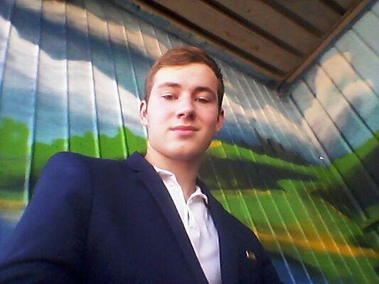 Фото мужчины Никита, Заволжье, Россия, 20