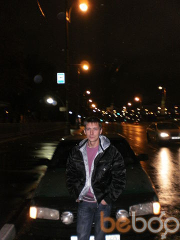 Фото мужчины серега, Обнинск, Россия, 35