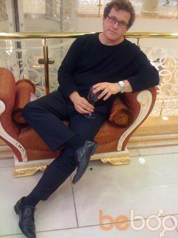 Фото мужчины Agamemnon, Красноярск, Россия, 45
