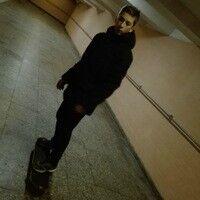 Фото мужчины Слава, Минск, Беларусь, 21