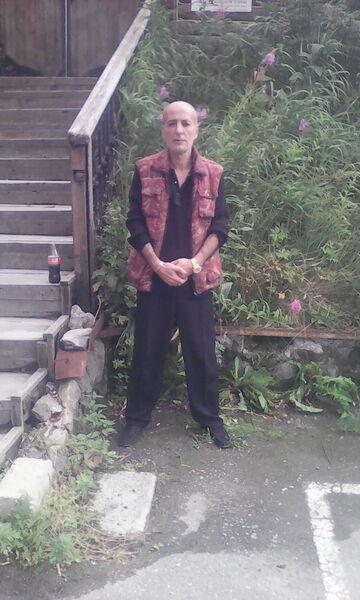 Фото мужчины CAMO, Магадан, Россия, 52