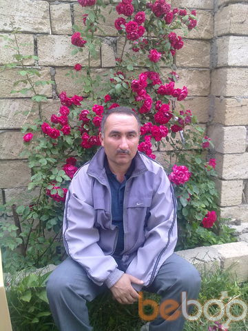 Фото мужчины f6z2l5, Баку, Азербайджан, 47