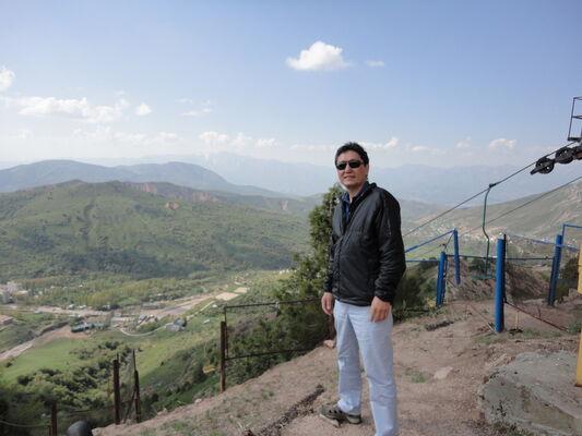 Фото мужчины Тимур, Ташкент, Узбекистан, 48