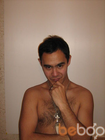 Фото мужчины kasper, Астана, Казахстан, 32