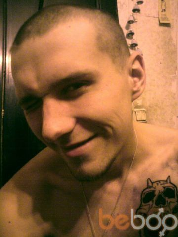 Фото мужчины fender7, Новосибирск, Россия, 27