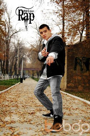 Фото мужчины makflyed, Шымкент, Казахстан, 27
