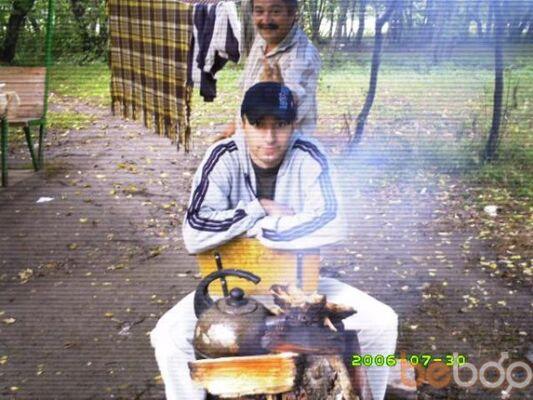 Фото мужчины Insatiable, Баку, Азербайджан, 36