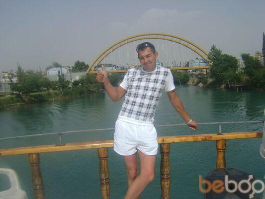 Фото мужчины dodya1981, Чебоксары, Россия, 36