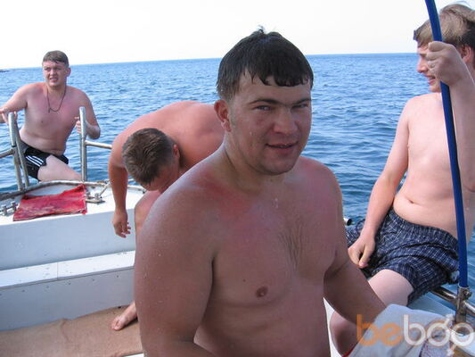 Фото мужчины dexa, Гродно, Беларусь, 35