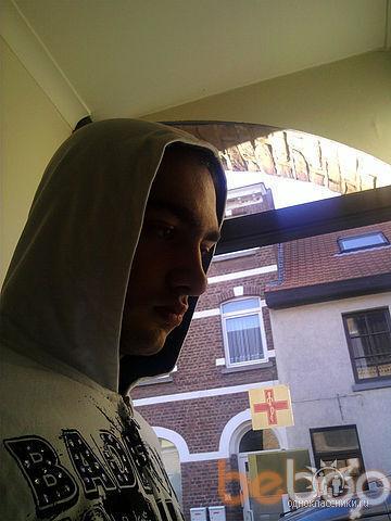 Фото мужчины Roberto, Брюссель, Бельгия, 24