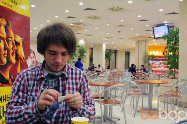 Фото мужчины Tiket, Москва, Россия, 28
