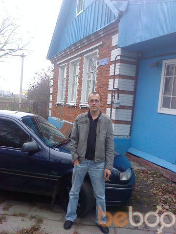 Фото мужчины parlament, Павловский Посад, Россия, 33