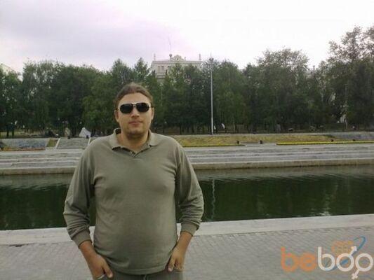 Фото мужчины Akavari, Екатеринбург, Россия, 25