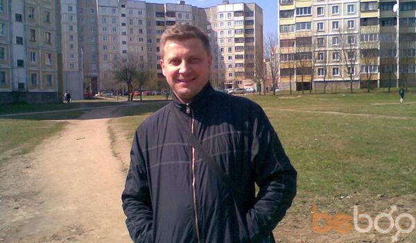 Фото мужчины pasha9492, Минск, Беларусь, 45