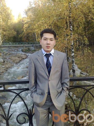 Фото мужчины Slam, Алматы, Казахстан, 29