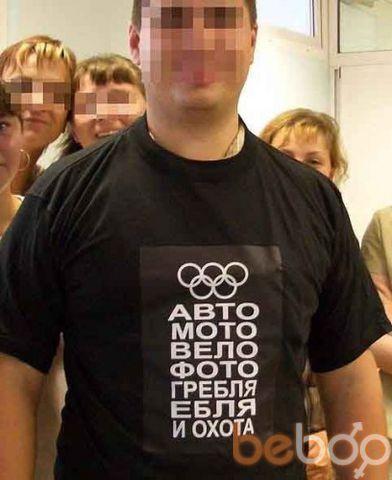 Фото мужчины Арти, Астрахань, Россия, 40