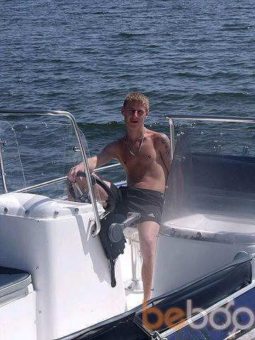 Фото мужчины formalin, Иркутск, Россия, 29