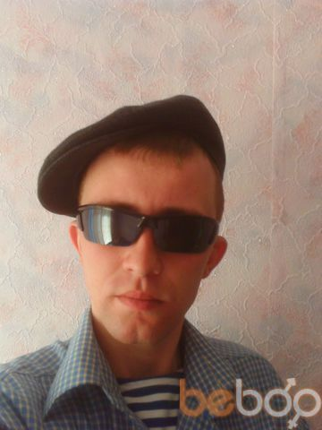 Фото мужчины саша, Речица, Беларусь, 31