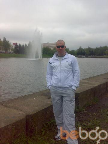 Фото мужчины montgomerri, Минск, Беларусь, 31