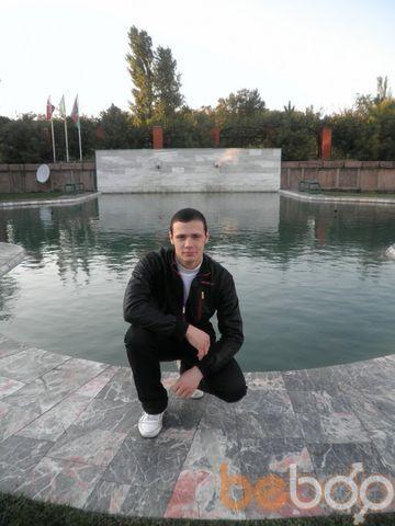 Фото мужчины bleistera, Мариуполь, Украина, 26