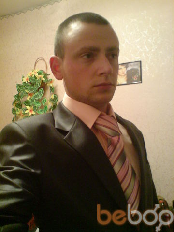 Фото мужчины Игорек911, Малин, Украина, 29