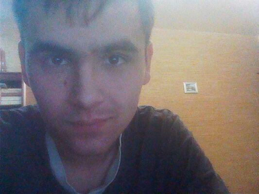 Фото мужчины Дима, Волгоград, Россия, 21
