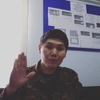 Фото мужчины Руська, Петропавловск, Казахстан, 23