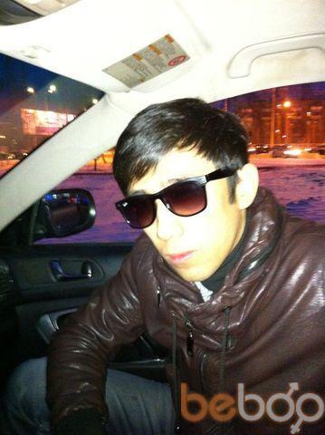 Фото мужчины Shining King, Астана, Казахстан, 29