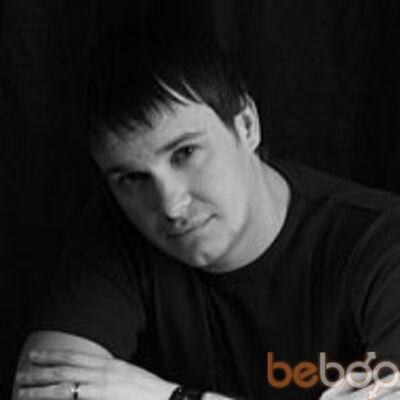 Фото мужчины САНЧО ВУЛКАН, Николаев, Украина, 41